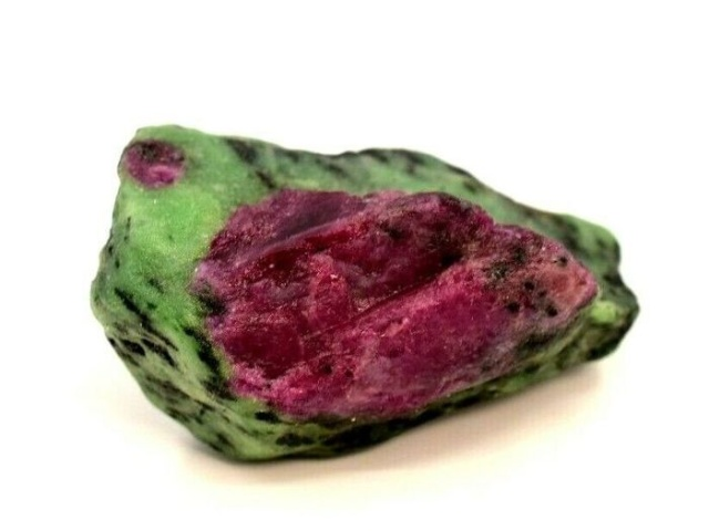 Ruby Zoisite Naturale